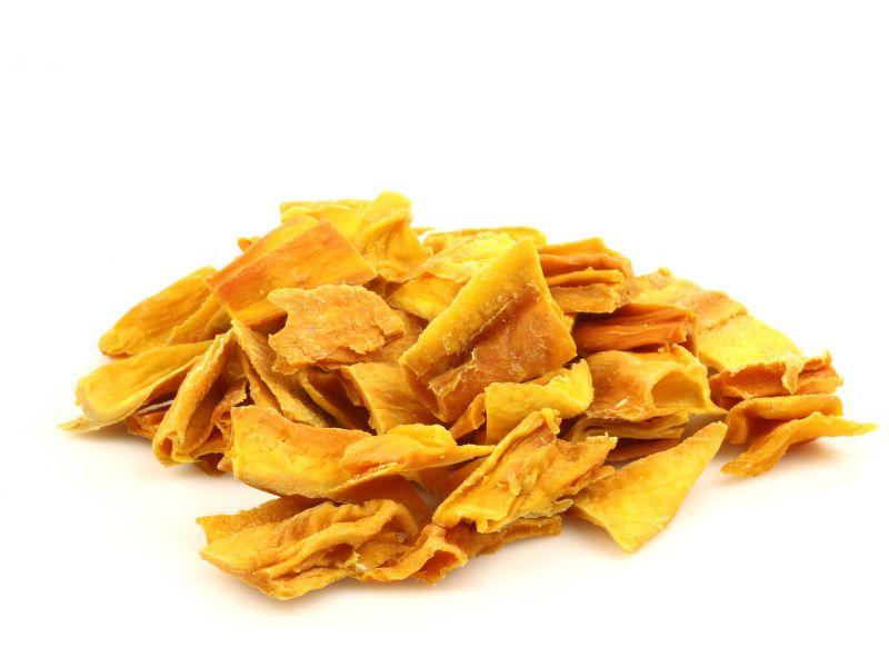 Mangues séchées BIO 2 Kg , sans sucre ajouté