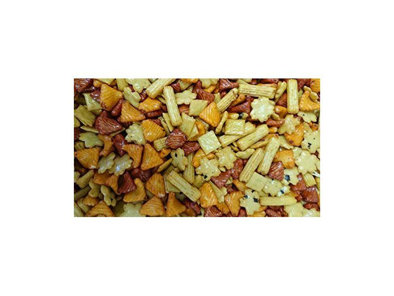 Crackelins au Riz Fuji Mix 5 Kg